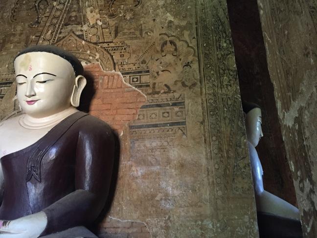 Companion Buddhas