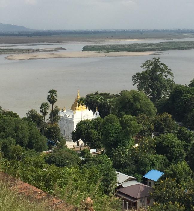 Mingun, Myanmar