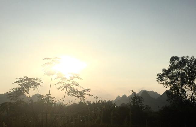 Northern Vietnam.