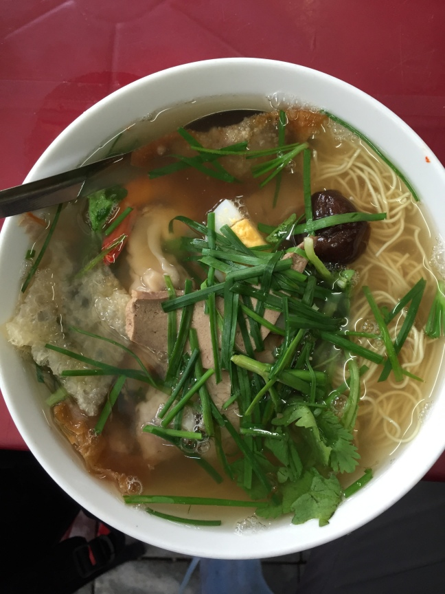 I guess I never really had good pho before, but I am certainly ruined for it now back home.