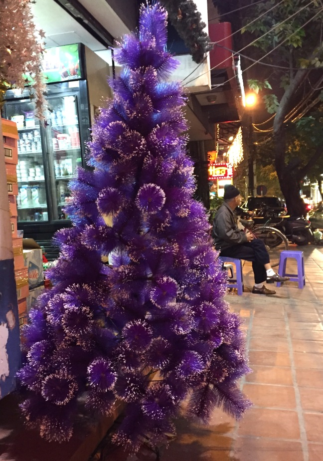The end of November can only mean one thing: Purple Christmas is just around the corner!