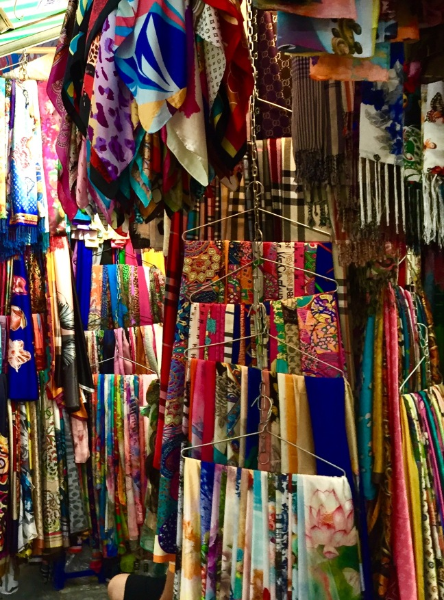 Hang Gai, or Silk Street.
